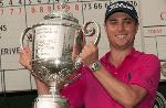 Titleist – El arsenal de Justin Thomas para ganar el PGA Championship 2017