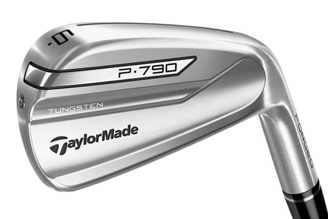 TaylorMade Golf – Expansion of P700-Series Irons lineup with the