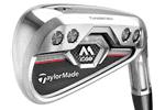 TaylorMade Golf – Nuevos hierros M CGB, diseñados para la máxima distancia y potencia en cada golpe