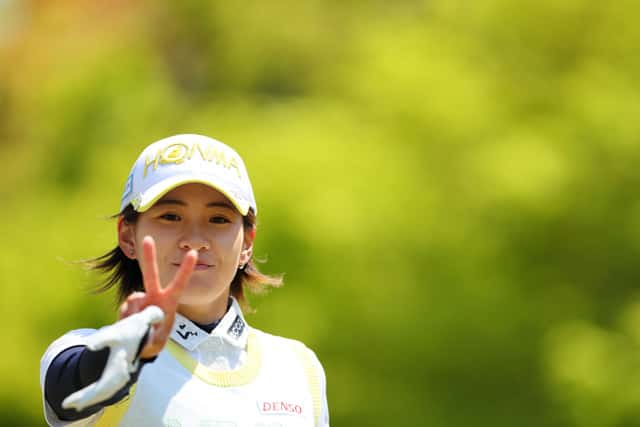 Honma Golf Another Success For The Brand With The First