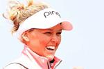 PING – Brooke Henderson aguanta al mal tiempo y gana su quinto título LPGA en Nueva Zelanda