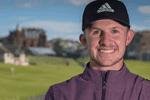 adidas Golf – El talento escocés Connor Syme se une a adidas para equiparse con ropa, calzado y gorra