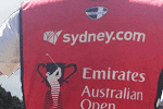 Crest Link – Alta visibilidad de la marca de ropa de golf gracias a los Opens de Hong Kong y Australia