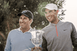 Torneos Benéficos – Rafael Nadal gana el duelo solidario con José Mari Olazábal en su quinto Invitational