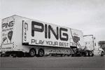 PING – El nuevo camión de PING recorre 40.000 kilómetros en su primera campaña en el PGA TOUR