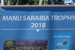 Torneos – El Manu Sarabia Trophy y la Fundación Sergio García unidos por un fin benéfico