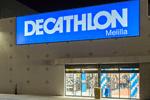Decathlon – Más golf en Melilla, gracias a la apertura de la tienda Decathlon Melilla