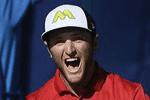 Entrevistas – Jon Rahm, en la élite del golf mundial con tan sólo 23 años