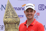 TaylorMade Golf – Victoria aplastante de Justin Rose en el Masters de Indonesia 2017