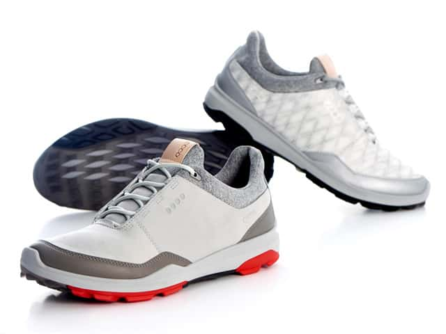 39307548db7c ECCO Golf – Breaks traction and stability boundaries with new ECCO BIOM  Hybrid 3 featuring Tri-Fi-Grip
