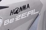 Honma Golf – Lanzamiento europeo de la nueva Serie BeZEAL 535, la gama fácil para golfistas distinguidos