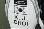 PING – K.J. Choi signs to play with PING golf equipment at PGA Tour