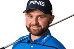 PING – Andy Sullivan signs as Apparel Ambassador of his golf clubs brand