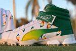 Puma Golf – Rickie Fowler se calzará unas zapatillas con paraguas en honor a Arnold Palmer