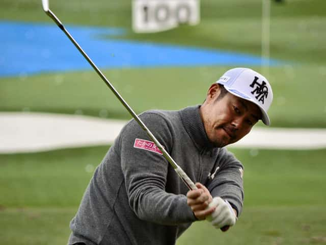 Honma Golf Good Game Played By Japanese Ambassador
