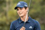 adidas Golf – El Nº1 mundial amateur, Joaquín Niemann, ya tiene marca de ropa y zapatos como profesional