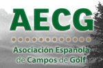 AECG – La Asociación Española de Campos de Golf estrena nueva página web