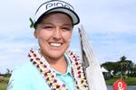 PING – Doblete en el LPGA LOTTE Championship, con Brooke Henderson campeona y Azahara subcampeona