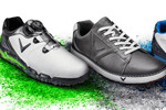 Callaway Golf – The new 2018 footwear range, created for the needs of the modern golfer