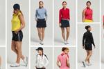 Galvin Green – Crea tu propio look femenino con la Colección Ladies Part One 2018