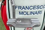 Bettinardi Golf – Masterclass de Molinari con el nuevo putter BBZero Tour de Bettinardi en Wentworth