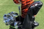 TaylorMade Golf – Tiger Woods nos descubre su estreno esta semana con los hierros TW-Phase 1 en el PGA Tour