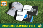 CONCURSO 'MASTERS 2018' – Entregamos al ganador sus bolas TP5 y gorra TP de TaylorMade Golf