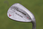 TaylorMade Golf – Tiger Woods pone fin a sus antiguos wedges y se cambia a los Milled Grind