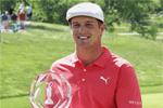 PGA Tour – El arsenal de Bryson DeChambeau para dar la sorpresa en el Memorial Tournament