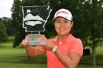 Srixon – Nueva victoria para la bola Z-STAR con Nasa Hataoka en el NW Arkansas del LPGA Tour