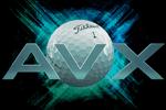 Titleist – Presentada la nueva bola de golf AVX, de vuelo bajo, spin reducido y sensación súper blanda