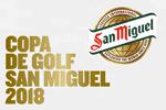 Gambito Golf – La Copa San Miguel 2018 siguió dando juego en la Costa del Sol, a su paso por Calanova Golf Club