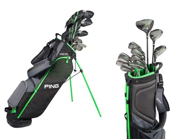 Ping Introduction Of The New Custom Engineered Prodi G Junior