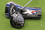Test: Driver Callaway XR Speed