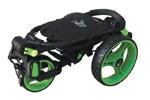 Boston Golf – El carro manual de tres ruedas Axglo TriLite T3, ya disponible en España