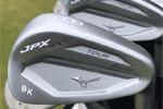 Mizuno Golf – Tercer Major en 15 meses para un 'agente libre' con los hierros de Mizuno