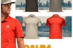 adidas Golf – Dustin Johnson, Jon Rahm and Sergio García, ready for the 100th PGA Championship