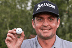 Srixon – Keegan Bradley wins BMW Championship with incredible playoff performance
