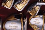 Honma Golf – Honma BERES 5-Star set to display at British Golf Museum