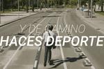 Decathlon – Nueva campaña que se suma a la Semana Europea de la Movilidad