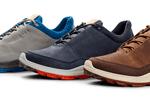 ECCO Golf – New Autumn-Winter colourways for the popular ECCO BIOM Hybrid 3 shoe family