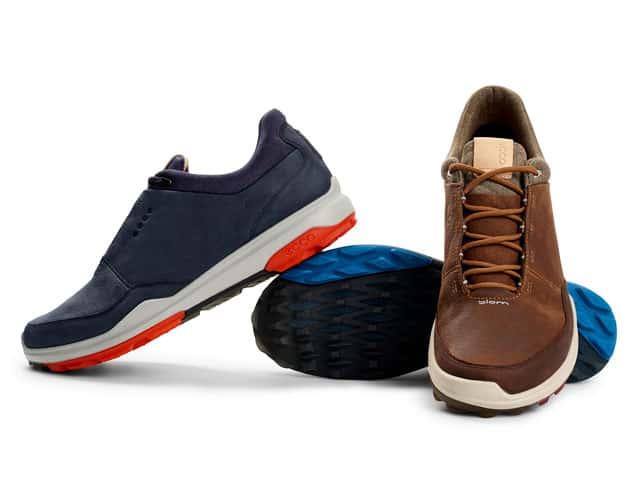 91b8de984e13 ECCO Golf – New Autumn-Winter colourways for the popular ECCO BIOM Hybrid 3  shoe family
