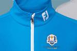 FootJoy – Asombroso estilo y confort con la colección de ropa y calzado de golf Ryder Cup 2018