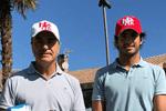 Honma Golf – Carlos Sainz Sr y Carlos Sainz Jr, embajadores de la marca japonesa de palos premium