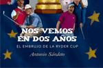 Libros – Presentado en la RFEG el libro 'Nos vemos en dos años – El embrujo de la Ryder Cup'