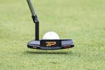 TaylorMade Golf – Tiger Woods se decide por el putter Juno de la colección TP Black Copper