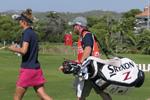 Srixon – El arsenal de Anne Van Dam para ganar el Estrella Damm Mediterranean Ladies Open