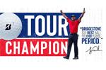 Bridgestone Golf – Tiger Woods regresa a lo grande venciendo en el PGA Tour con la bola TOUR B XS