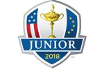 Junior Ryder Cup – Una experiencia que no olvidarán en la vida, conocer a Tiger Woods en persona