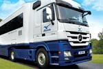 Mizuno Golf – Los fittings con el camión de Mizuno en el Tour descubren un gran interés por los nuevos JPX919